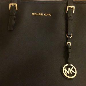 Michael Kors Bags - Michael Kors Jet set NWT